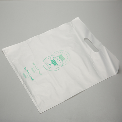 Transparent Packing Bag 4